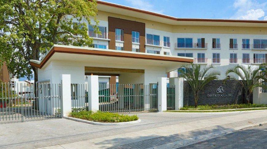 distrito-cuatro-residencial-entrada